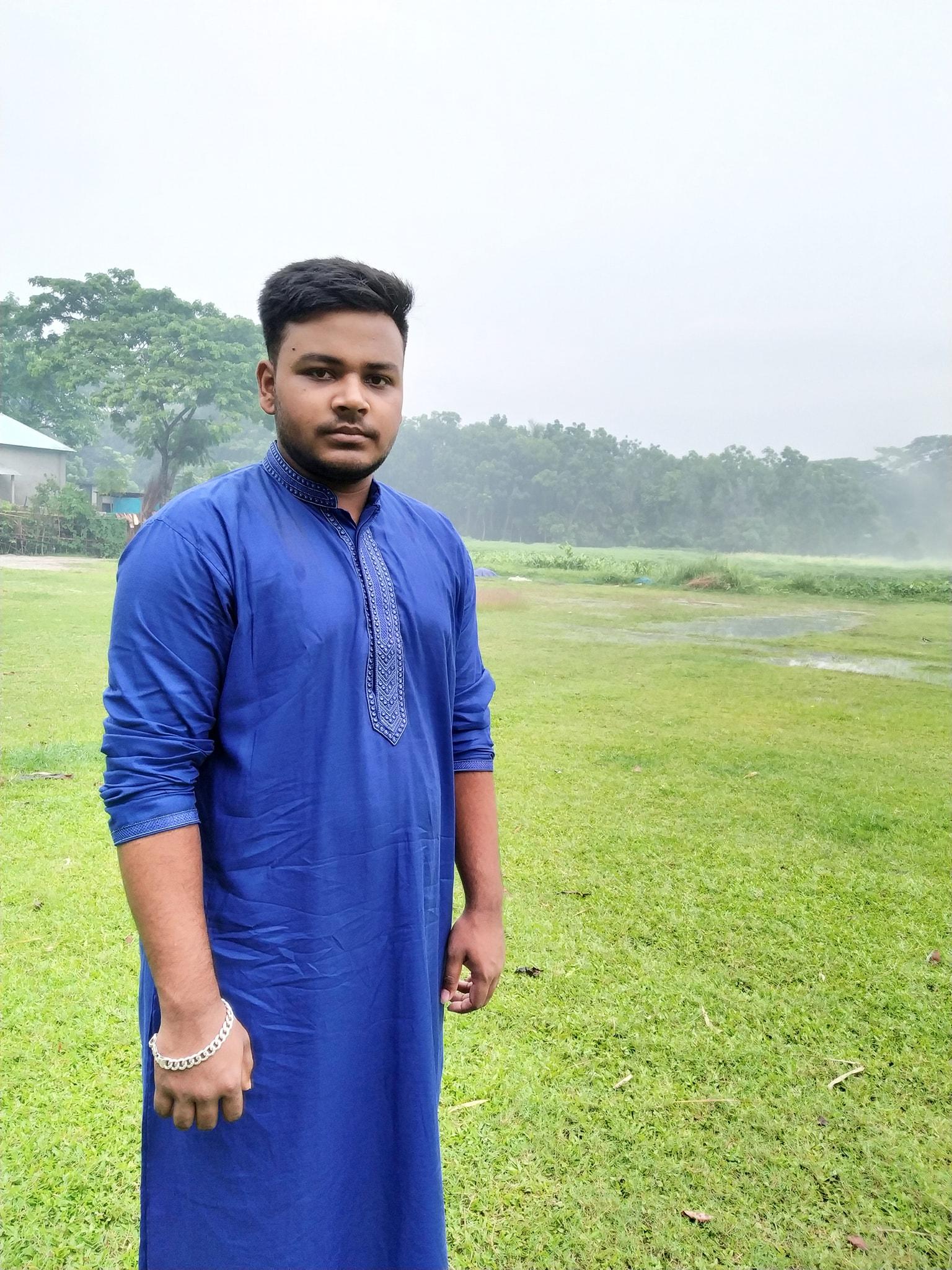 Shagor Bhuiya