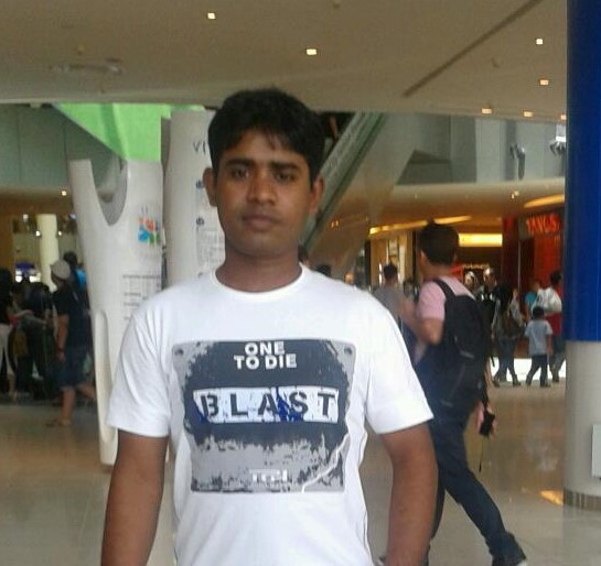 Hossain Mohommad afzzal